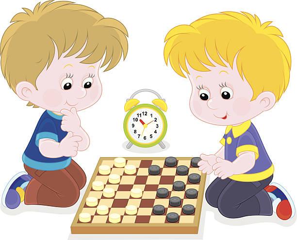 Znalezione obrazy dla zapytania szachy clipart